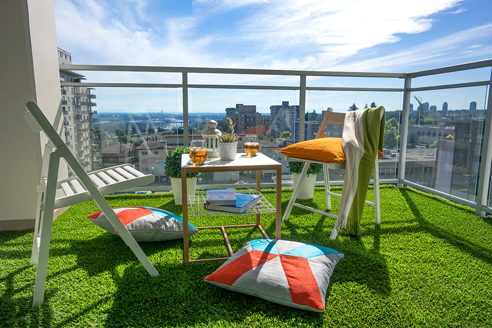 SYNLawn® Vancouver
