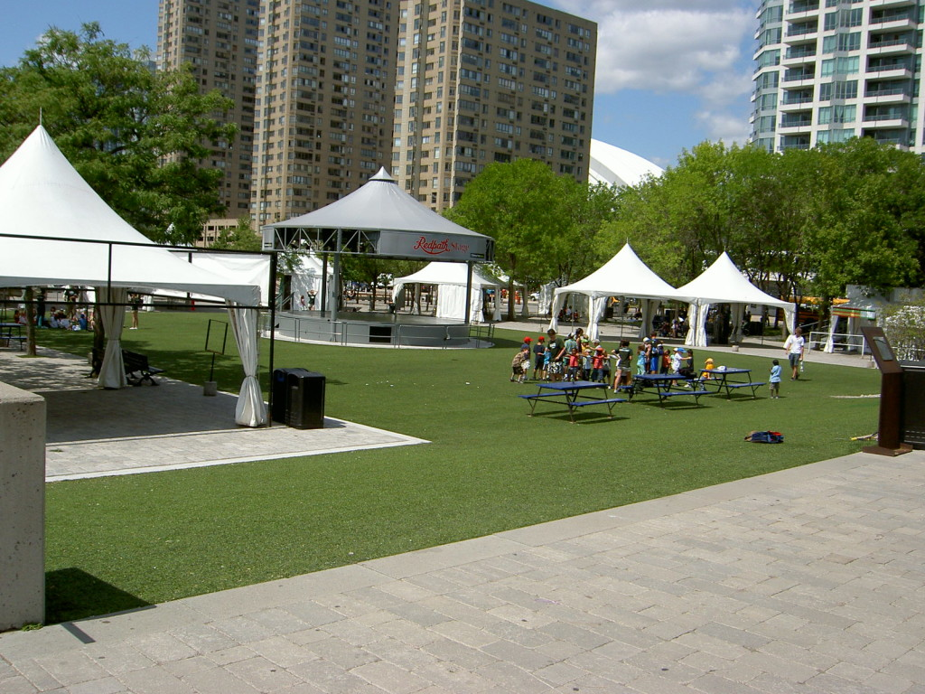 Vancouver SYNLawn®