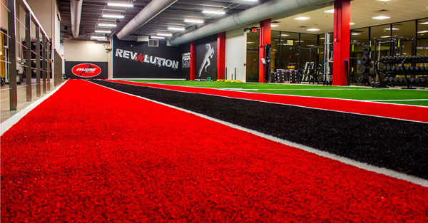 Vancouver Synthetic SpeedTurf & TrackTurf
